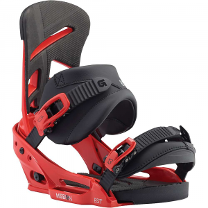 Image of Burton Men's Mission EST Snowboard Binding