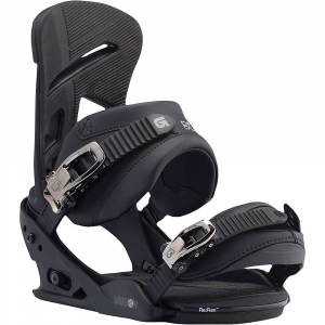 Image of Burton Men's Mission Snowboard Binding