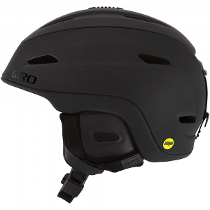 giro zone mips snow helmet- Save 15% Off - Features of the Giro Zone MIPS Snow Helmet POV camera mount included Low-profile design Multi-directional impact protection system Durable hard shell ventilated Upper X-Static fibers use natural silver to provide heat conductive and anti-microbial properties Lightweight in-mold lower and sidewalls Fidlock magnetic buckle closure XT2 anti-odor protection Compatible with aftermarket Giro audio systems by outdoor Tech Seamless compatibility with all Giro goggles Thermostat control adjustable venting Stack ventilation Super cool vents In form 2 Fit system Vertical tuning