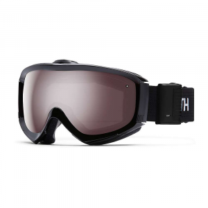 smith prophecy turbo fan snow goggle- Save 25% Off - The Smith Prophecy Turbo Fan Snow Goggle is a eye protection solution for SnowBoarders and skiers that also wear glasses. Low profile, comfortable, and a built-in fan. Yeah, I said a fan, and I meant it. The two-speed turbo exhaust fan works to prevent fog, not just on the goggles, but for your glasses as well. Sweet, sweet Technology, how I love you so. Comfy 2-layer DriWix face foam is cushy against the face while floating foam membrane helps prevent pressure from eyeglass temples. Features of the Smith Prophecy Turbo Fan Snow Goggle Two-speed micro-electronic turbo exhaust fan Anti-fog inner lens engineered to provide five times the absorptive properties ChromaPop lens Technology enhances clarity and natural color Tapered lens Technology straightens out the incoming light rays by progressively tapering the lens from the optical center toward the peripheral view Porex filter solves the issue of changing elevations and atmospheric pressure by allowing the air pressure within the sealed lens chamber to equalize QuickFit strap adjustment system with clip buckle 2-Layer DriWix face foam ODS3 and eyeglass compatible Floating foam membrane eliminates eyeglass temple pressure Ultra-wide, silicone backed strap Rotating outrigger positioning system TR90 frame material Compatible with PivLock Arena, Arena Max, and V2 Max sunglasses PivLock nose bridge and goggle nose bridge adaptor included Microfiber cleaning cloth and storage bag included