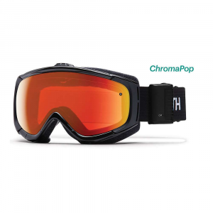 smith phenom turbo fan snow goggle- Save 25% Off - Features of the Smith Phenom Turbo Fan Snow Goggle Two-speed micro-electronic turbo exhaust fan ChromaPop lens Technology enhances clarity and natural color Anti-fog inner lens engineered to provide five times the absorptive properties Tapered lens Technology straightens out the incoming light rays by progressively tapering the lens from the optical center toward the peripheral view Porex filter solves the issue of changing elevations and atmospheric pressure by allowing the air pressure within the sealed lens chamber to equalize QuickFit strap adjustment system with clip buckle 2-Layer DriWix face foam ODS3 compatible Floating foam membrane eliminates eyeglass temple pressure Ultra-wide, silicone backed strap Articulating outrigger positioning system Includes microfiber goggle bag TR90 frame material Compatible with PivLock Arena, Arena Max, and V2 Max sunglasses PivLock nose bridge and goggle nose bridge adaptor included Microfiber cleaning cloth and storage bag included
