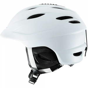 giro seam snow helmet- Save 15% Off - Features of the Giro Seam Snow Helmet X-Static anti-microbial padding Compatible with aftermarket Giro audio systems by outdoor Tech Seamless compatibility with all Giro goggles Thermostat control adjustable venting Super cool vents Stack ventilation In form Fit system assures a secure Fit while adjustable venting regulates airflow to help keep goggles fog-free