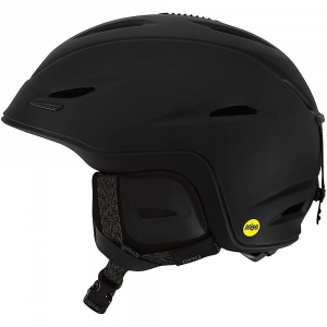 giro union mips snow helmet- Save 15% Off - Features of the Giro Union MIPS Snow Helmet MIPS - Multi-Directional Impact Protection System In-Mold construction In Form Fit System Vertical Tuning Thermostat Control adjustable venting Stack Ventilation XT2A(R) anti-odor padding Compatible with aftermarket Giro audio systems by Outdoor Tech Seamless Compatibility with all Giro goggles