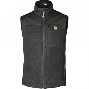 Image of Fjallraven Men's Buck Fleece Vest