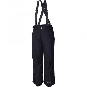 Image of Columbia Men's Bugaboo Omni-Heat Suspender Pant