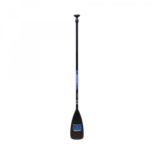 aquaglide focus adjustable paddle- Save 20% Off - The Aquaglide Focus Adjustable Paddle Focus is made with a High quality 6061 T6 aluminum shaft and injection-molded Powerstroke blade that provides the well-balanced Performance and durability required for evolving paddlers. The Powerstroke blade means that it gives you maximum power per stroke. The Focus paddle Uses an injection-molded version of the Powerstroke blade, designed for maximum power in each paddle stroke. Micro-Eddy groove on blade face eliminates flutter and gives a more efficient paddle stroke. Features the Posi-Clip Dual-pin system, which is a unique 2-pin snap lock Fitting that allows for easy length adjustments and locks securely in 2 cm increments. The Focus Adjustable Paddle includes a permanently mounted T-handle and two thumbs up from this guy right here. Features of the Aquaglide Focus Adjustable Paddle Micro-Eddy groove on blade face eliminates flutter Made with a High quality 6061 T6 aluminum shaft and injection-molded Powerstroke blade to provide the well-balanced Performance and durability required for evolving paddlers Includes permanently mounted T-handle Features the Posi-Clip Dual-pin system, which is a unique 2-pin snap lock Fitting that allows for easy length adjustments and locks securely in 2 cm increments
