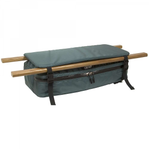 Image of Granite Gear Padded Stowaway Seat Pack