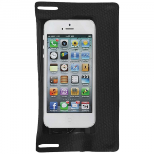 e-case iseries case with jack for ipod/iphone 5- Save 26% Off - Features of the E-Case iSeries Case with Jack for iPod/iPhone 5 Integrated, waterproof 4-pole headphone jack is compatible with remote controls on headphone cables Model-specific, High-clarity windows allow direct access to touchscreens, cameras and audio functions with full protection Every case is indiviDually tested to meet IPX7 standard of withstanding submersion in 1 meter of water for 30 minutes One-step, waterproof SealLock(TM) zipper and rugged RF-welded seams guarantee protection PVC-free materials and UV-resistant windows Die-cut lash points for tethering Fits iPhoneA(R) 5s, iPhoneA(R) 5c, iPhoneA(R) 5, and iPodA(R) 5th-generation devices Touch IDA(R) fingerprint sensor of iPhone 5s does not work through the E-Case protective windows-simply enter your passcode instead. iPodA(R) and iPhoneA(R) 5 Are trademarks of Apple Inc., registered in the U. S. and other countries.