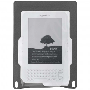 e-case e-series 12 case- Save 36% Off - The E-Case e-Series 12 Case is a waterproof case for your electronic devices. Designed to Fit small tablets or e-readers, this larger envelope closes with the SealLock zipper. You get the IPX7 standard once the zipper is sealed shut, so neither rain, Snow nor a trip into the drink can ruin your device. Did you notice it has a window? Yeah, you can read without having to remove the Item from its case. Features of the E-Case e-Series 12 Case Ultra-clear urethane windows allow full use of touchscreens, cameras and voice functions Every case is indiviDually tested to meet IPX7 standard of withstanding submersion in 1 meter of water for 30 minutes One-step, waterproof SealLock(TM) zipper and rugged RF-welded seams guarantee protection from the elements PVC-free materials Die-cut lash points for tethering UV-resistant windows Fits SamsungA(R) Galaxy TabA(R) 7.0, AmazonA(R) KindleA(R), KindleA(R) KeyBoard, KindleA(R) Paperwhite, and other valuables While E-Case cases guarantee protection of your electronics, their windows Aren't compatible with the infrAred touchscreens of some devices. Trademarks not owned by Cascade Designs, Inc.