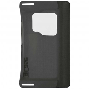 e-case iseries case for iphone- Save 51% Off - The E-Case iSeries Case for iPhone is a waterproof case for your iPhone. Into the wilderness or on the water, wherever your phone needs protection from the wet stuff. Tuck it inside then close the SealLock zipper and it's protected. Meeting the IPX7 standard, it'll withstand submersion in 1 meter of water for 30 minutes. I wouldn't say you should throw your phone in the river but if it happens to go for a swim on its own, it'll be good to go. If you can catch up to it. Features of the E-Case iSeries Case for iPhone Model-specific, High-clarity windows allow direct access to touchscreens, cameras and voice functions with full protection Every case is indiviDually tested to meet IPX7 standard of withstanding submersion in 1 meter of water for 30 minutes One-step, waterproof SealLock(TM) zipper and rugged RF-welded seams guarantee protection PVC-free materials and UV-resistant windows Die-cut lash points for tethering Fits all iPhoneA(R) generations, including iPhoneA(R) 5s and iPhoneA(R) 5c We regret that Touch IDA(R) fingerprint identity sensor does not yet work through the E-Case protective windows. iPhoneA(R) is a trademark of Apple Inc., registered in the U.S. and other countries.