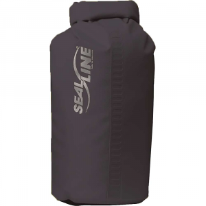sealline baja dry bags- Save 24% Off - Proven on rivers, lakes, and oceans around the world, Baja Dry Bags by SealLine Are versatile and durable. Made with 19 oz. vinyl sides and a heavy-duty 30 oz bottom, they can withstand just about any abuse Mother Nature, or your crew, can dish out. Baja Bags close with SealLine's Dry Seal roll-down closure and have an attached D-ring for securing inside a raft or on top of a luggag rack. Please note that all colors and sizes of the Baja Dry Bags Are sold separately and indiviDually. Sorry for yelling about it. Features of the SealLine Baja Dry Bags The ever-popular Baja Bag offers proven protection for everything from river running to motorcycle touring Reliable protection: Dry Seal roll-top closure ensures the best watertight seal possible Built tough: Scrim-reinforced vinyl side with heavy duty scrim-reinforced vinyl bottom Proven design: All-purpose, reliable protection for your gear