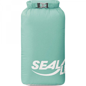 sealline blocker dry sack- Save 42% Off - The SealLine Blocker Dry Sack is a waterproof bag for packing up and protecting clothing and gear. These dry sacks Are rectangular, providing you with an easy shape for packing into a pack or luggage before heading on a trip. It's lightweight to save you having to carry so much and durable so it won't tear when loading and unloading, whether you're indoors or out. Five sizes to choose from, so you can tailor your packing skills to your personal preference. Features of the SealLine Blocker Dry Sack Efficient packing with exemplary protection Ultimate in waterproof protection combined PackTight flat-sided packing system Blocker Dry Sacks utilize durable 70D Polyurethane-coated nylon Lightweight welded-seam construction Unique in.blockin. shape to maximize packing efficiency Roll-top with wrinkle-free Double-sealing Technology Polyurethane-coated nylon Space-saving: Patent-pending rectangular shape packs 20% more efficiently than rounded dry sack shapes, saving space in your pack Efficient-packing: PackTight packing system takes advantage of the flat-sided, rectangular shapes of the blocker dry sacks, closely nestling them together for easy, space-saving and intuitive organization Waterproof strength: 50% stronger than sewn and taped seams, all seams Are welded to deliver superior strength, durability, and waterproof protection over time Tough: High-strength 70-denier polyurethane-coated nylon is light enough to satisfy ounce-counters, yet durable enough to stand up to life outside a pack Eco-friendlier: PVC-free materials offer a reduced environmental impact over vinyl materials Secure: Roll-top closure Features a grippy stiffening strip to ensure a wrinkle-free, secure seal when closing the dry sack