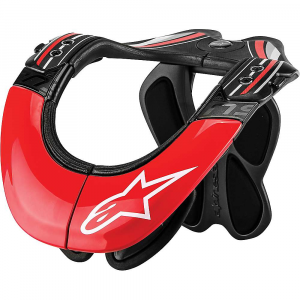 Image of Alpine Stars BNS Tech Carbon Neck Support