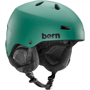 Image of Bern Men's Macon EPS Helmet