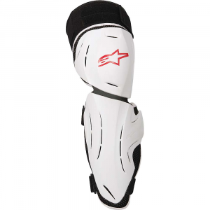 Image of Alpine Stars A-Line Knee And Shin Guard