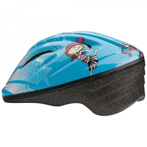 louis garneau kid's flow helmet- Save 53% Off - Features of the Louis Garneau Kid's Flow Helmet     Recommended Age: 5 to 10 years old Certifications: Cpsc-ASTM-CEN Vents: 11 Weight: 8.1 oz/230 g Spiderlock Neo: Fixed helmet stabilizing system independent from the strap system It adjustment is fast and easy, thanks to the rack-and pinion system that Uses only one hand Keylock divider: Cam locking device to accurately adjust strap length Central mechanism must be in the horizontal position to lock properly Airdry Fusion padding: Washable fusion adjustment padding for better comfort Reflector decals: Safety first! Reflective stickers will make you more visible near motorists Dimension: Small: 18 7/8 - 20 1/2in. x 48-52 cm, Medium: 19 3/4 - 21 3/4in. x 50-55 cm