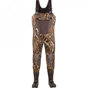 Image of Lacrosse Men's Mallard II Expandable 1000G Insulated Wader