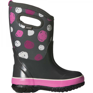 Image of Bogs Kids' Classic Sketched Dots Boot