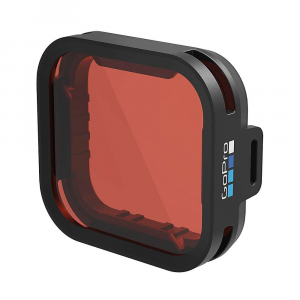 Image of GoPro Blue Water Snorkel Filter