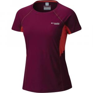 Image of Montrail Women's Titan Ultra Short Sleeve Shirt