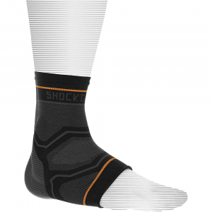 Image of Shock Doctor Ultra Compression Knit Ankle Support w/Gel Support
