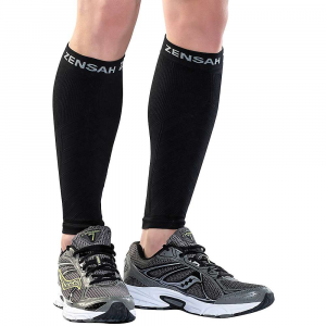 Image of Zensah Compression Leg Sleeve