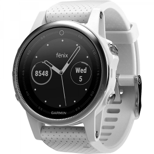 Image of Garmin fenix 5S Watch