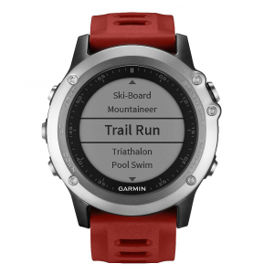 Image of Garmin fenix 3 Watch
