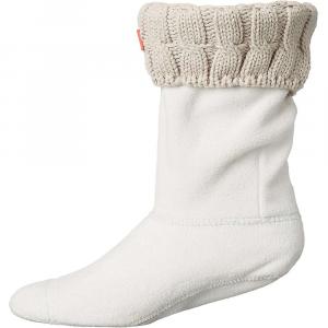 Image of Hunter Women's Original 6 Stitch Cable Short Boot Sock