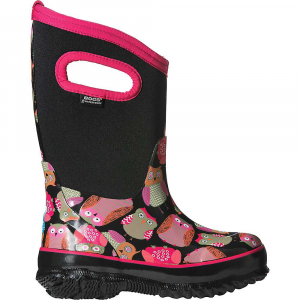 Image of Bogs Kids' Classic Owl Boot