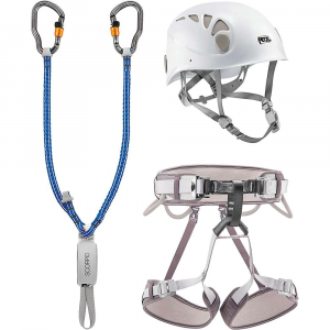 Image of Petzl Kit Via Ferrata Vertigo