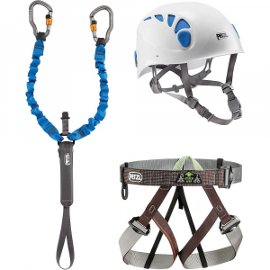 Image of Petzl Via Ferrata Kit