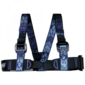 Image of Edelweiss Kids' Dino Chest Harness