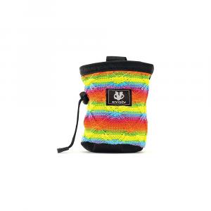 Image of Evolv Knit Chalk bag