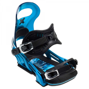 Image of Bent Metal Women's Upshot Snowboard Binding