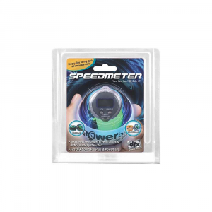 Image of DFX Sports and Fitness Digital Speed Meter