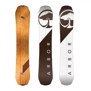 Image of Arbor Coda Splitboard