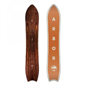 Image of Arbor Clovis Snowboard