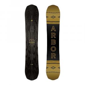 Image of Arbor Element Black Snowboard