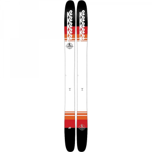 Image of K2 Catamaran Skis