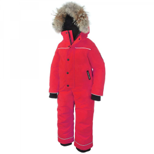 Image of Canada Goose Kids' Grizzly Snowsuit