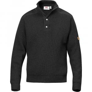Fjallraven Men's Varmland T-Neck Sweater
