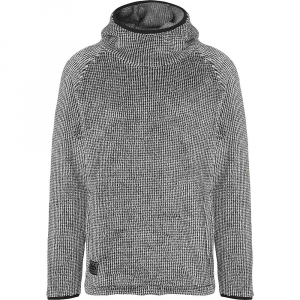 Image of 66North Men's Mosfell Highloft Hooded Sweater