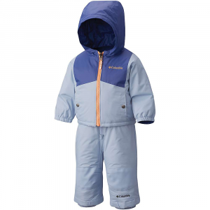 Image of Columbia Toddler Double Flake Set