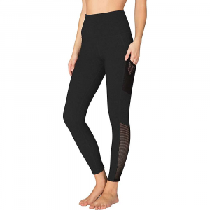 Image of Beyond Yoga Women's Mesh Behavior High Waist Legging