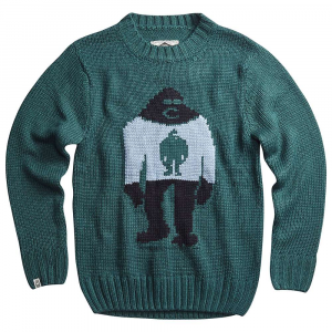 Image of Airblaster Men's Sassy Sweater