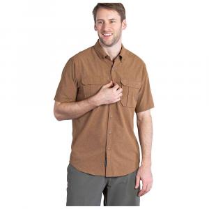 Image of ExOfficio Men's Air Space SS Shirt