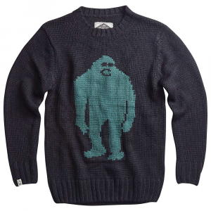 Image of Airblaster Men's OG Sassy Sweater