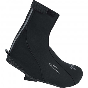 Image of Gore Bike Wear Road Windstopper Thermo Overshoe