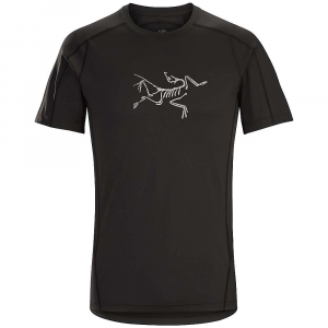 Image of Arcteryx Men's Phasic Evolution SS Crew